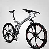 Jaguar Rockefeller Folding Mountain Bike