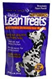 Butler NutriSentials Lean Treats for Dogs (4-oz resealable bag), My Pet Supplies