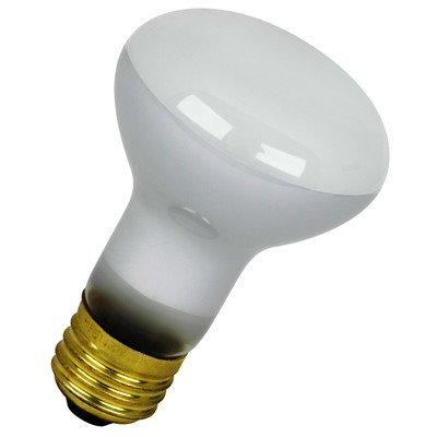 40w Track Light (Feit Electric 45r20/2/Rp 45 Watt Track Reflector Flood Light Bulb 2 Pack)