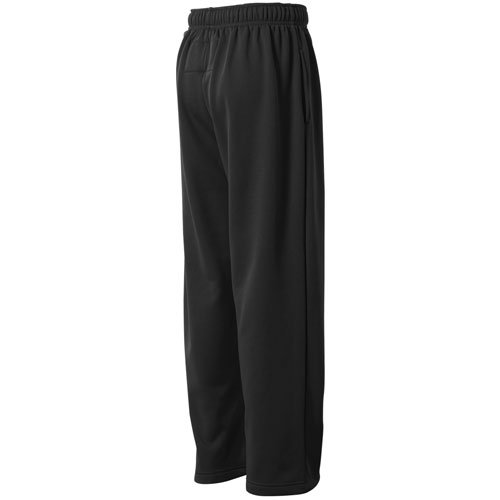 Easton Youth Pro Performance Fleece Sweatpants Size XL Black