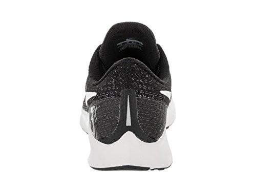 001 black Scarpe Nike Running gunsmoke Laufschuh Air Nero Da Pegasus Uomo Zoom white 35 TRqvw