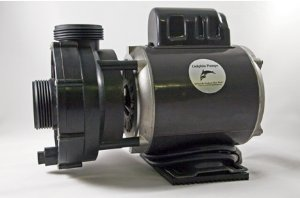 Dolphin Amp Diamond Master 3500 Marine/Reef Abrasive External Water Pump Type 4 Seal