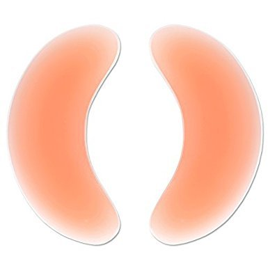 Womens Silicone Bra Inserts and Breast Chest Pads Enhancers Super soft comfort