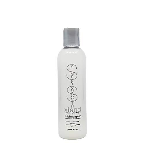 Simply Smooth Xtend Keratin Replenishing Finishing Gloss,
