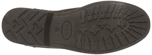 Bergheimer Trachtenschuhe Lustenau Herren Desert Boots Braun (Antique)