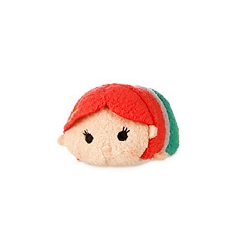 Disney The Little Mermaid Tsum Tsum Ariel 3 3/4