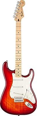 Fender Standard Stratocaster Electric Guitar from Fender