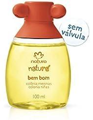 Linha Naturé Natura - Colonia Bem Bom Meninas 100 Ml..