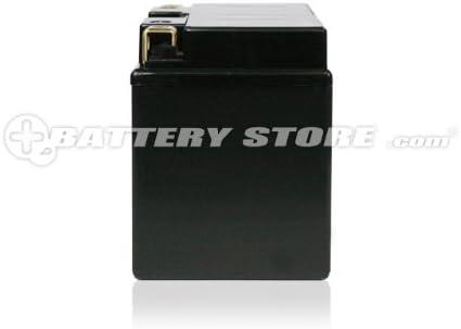 Bater/ía Yuasa YTZ12S.