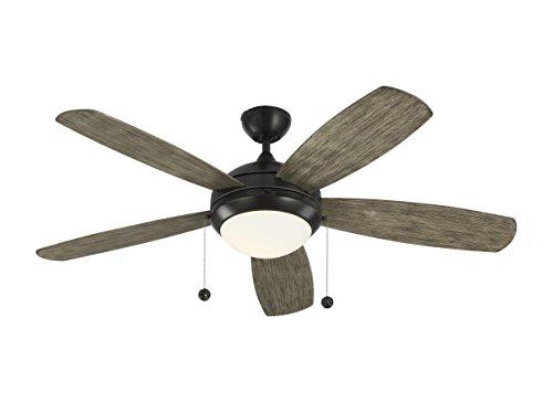 Monte Carlo 5DI52AGPD Ceiling Fan, 52
