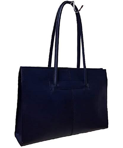 À Porter Bottega Bleu Pour L'épaule Sac L Femme Carele qwUIUX1