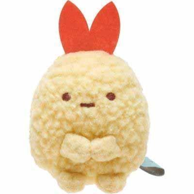 [Corner Gurashi] Te glue stuffed (tail of the shrimp fly) by San-X