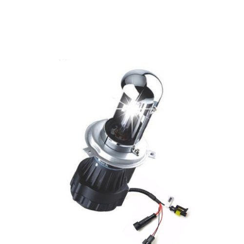Akhan bxbh4/ L 6000/Kelvin /6000/K HID Bixenon ricambio originale per lampada 35/W h4/h