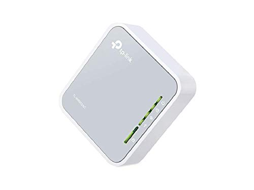 TP-Link AC750 Wireless Portable Nano Travel Router