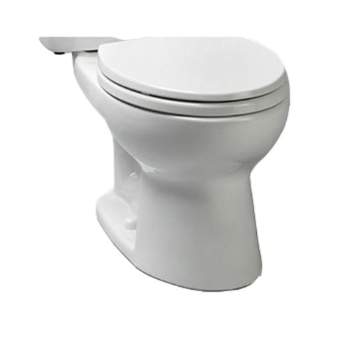 - Toto CST744EN#03 Eco-Drake Elongated Bowl Toilet, Bone