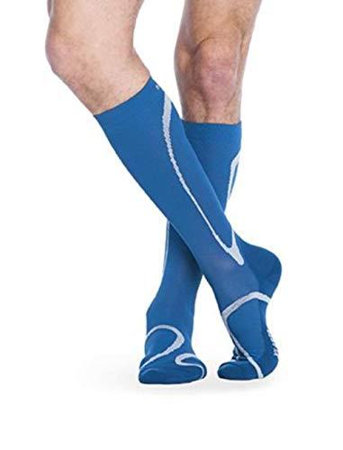 SIGVARIS Traverse Sock 412 Calf High Compression 20-30mmHg ()