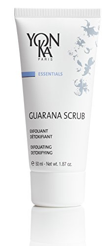 Yon-Ka - Guarana Detoxifying Facial Scrub