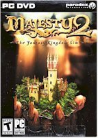 MAJESTY 2 - FANTASY KINGDOM SIM