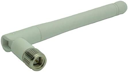 Foscam – Antena para cámara IP WiFi Interior – Blanco