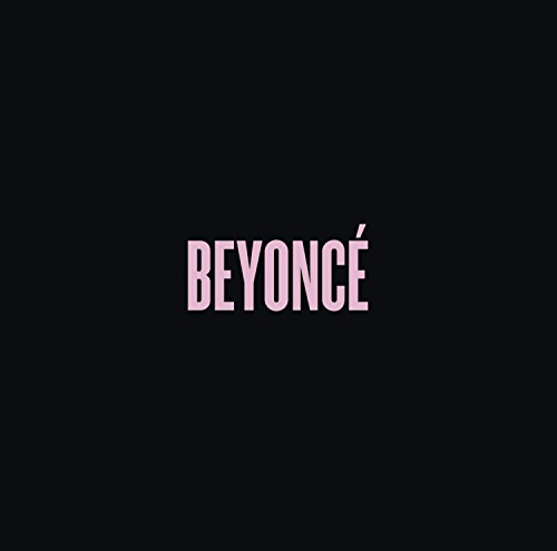 Beyonce (The Best Of Beyonce Cd)