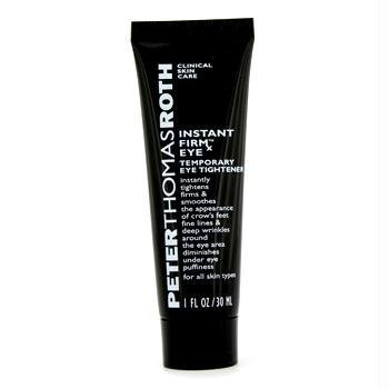 This Treatment Tightens  Firms And Smoothes The Eye Area   Peter Thomas Roth Instant Firmx Eye