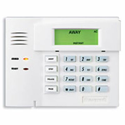 amazon com honeywell ademco 6150 fixed english display keypad rh amazon com honeywell ademco vista 15p installation manual Ademco Vista 20P Battery System Picture