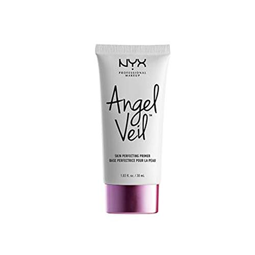 NYX PROFESSIONAL MAKEUP Angel Veil Skin Perfecting Primer, 1.02 Ounce ()