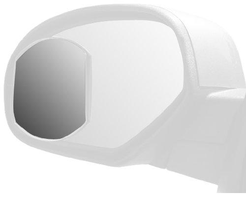 Camco 25603 Espejo Convexo para Á ngulos Muertos, 10.2 x 14 cm