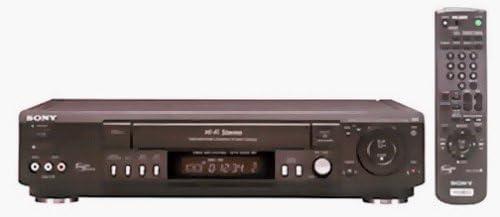 B00001X5AZ Sony SLV-799HF Hi-Fi VCR 31B5J0RR80L.