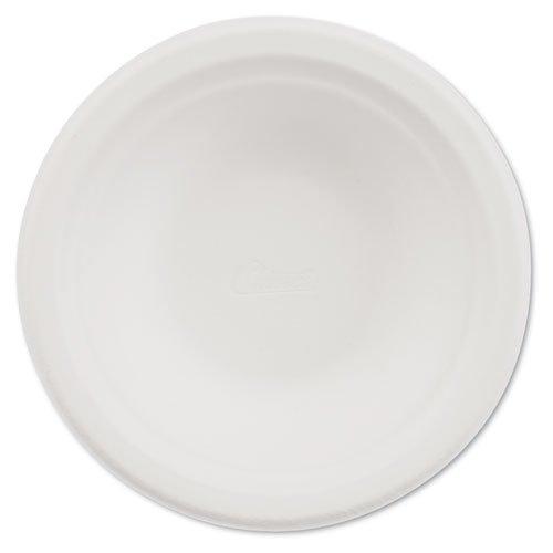 Chinet Classic Paper Bowl - Chinet - Classic Paper Bowl, 12oz, White, 125/Pack 21230PK (DMi PK