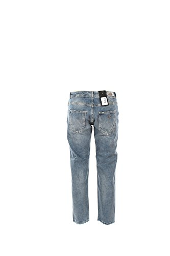 Jeans Donna Guess 27 Denim W64086 D2ck0 Primavera Estate 2017