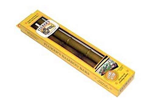 Fluker's Bamboo Bars for