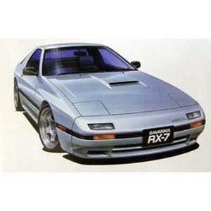 Aoshima #70 Mazda RX-7 Savanna FC3S