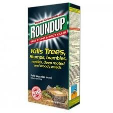 Roundup Baumstumpf & Root Killer