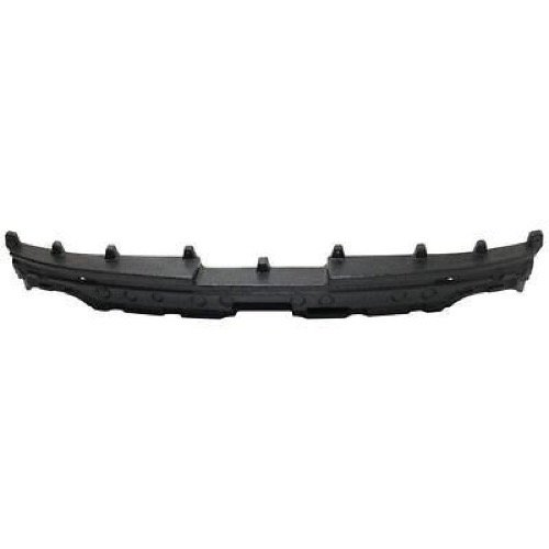 Go-Parts OE Replacement for 2014-2016 Chevrolet (Chevy) Impala Rear Bumper Face Bar Impact Absorber 23489775 GM1170226 for Chevrolet Impala
