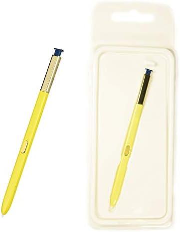 Lápiz Capacitivo de Repuesto para Samsung Galaxy Note 9 N960F (sin Control de Bluetooth) Amarillo: Amazon.es: Electrónica