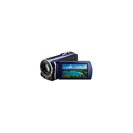amazon com sony hdr cx150 16gb high definition handycam camcorder rh amazon com Sony HDR CX150 Manual Sony 16GB Flash Memory Camcorder
