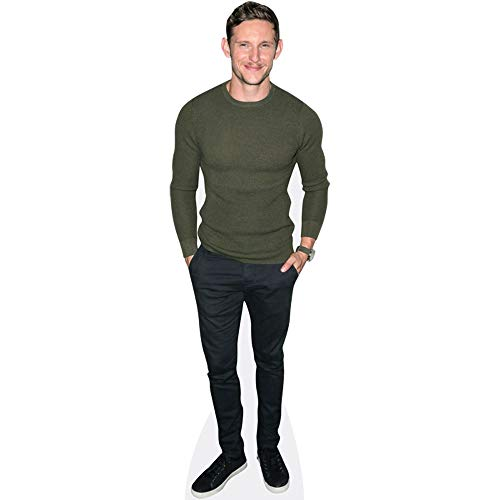Jamie Bell (Green Jumper) Mini ()