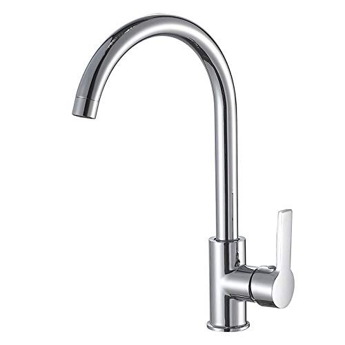 SDRKE faucet kitchen faucet hot and cold copper redating body kitchen sink basin sink faucet