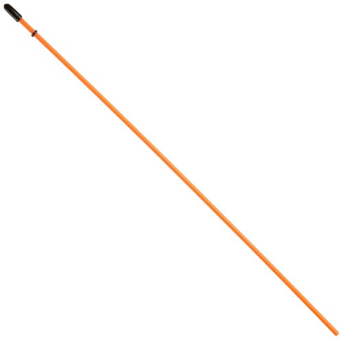- Du-Bro 2353 Neon Orange Antenna Tube With Cap