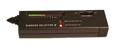 Diamond tester (diamond Selector II)