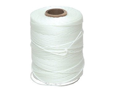 50 FEET: C.S. Osborne & Co. - No. 4700-T - Nylon Tufting Twine (MPN #78312) by C.S. Osborne