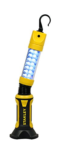 STANLEY BF01AL Rechargeable Mini BarFlex LED Work Light by STANLEY (Image #1)