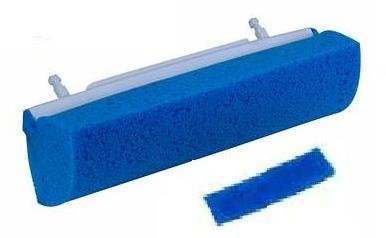 Quickie Home-Pro Mop&Scrub Roller Mop Type M Refill (3 Pack)