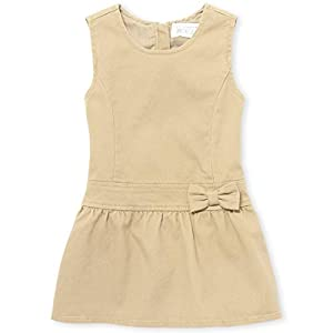 The Children's Place Girls' Uniform Jumper
