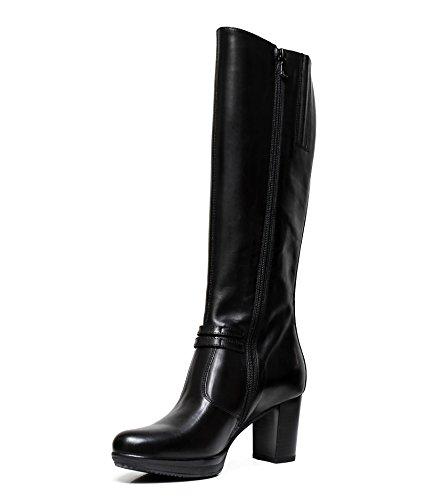 Nero Giardinibota mujer negro A616412D 100 nueva colección otoño invierno 2016 2017