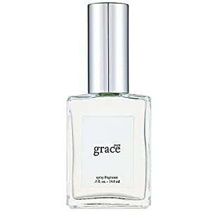 Philosophy Pure Grace Fragrance 0.5 oz Eau de Toilette Spray