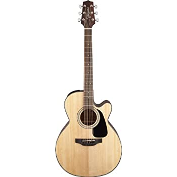 Acoustic Electric Guitars The Best Takamine Gn20cens Nex Cutaway Acoustic-electric Guitar Natural Satin Musical Instruments & Gear