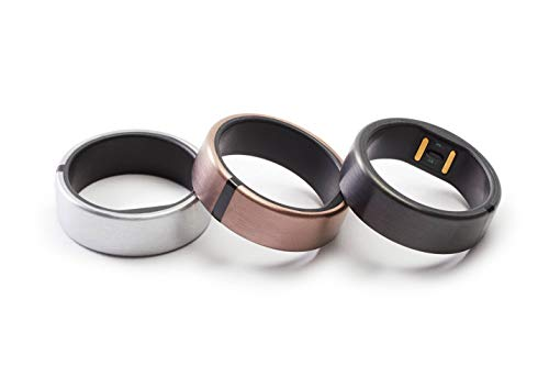 Motiv Ring Fitness, Sleep and Heart Rate Tracker -...