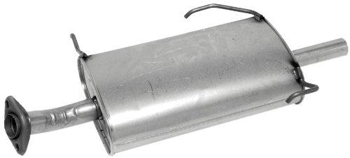 Walker 55575 Quiet-Flow Stainless Steel Muffler